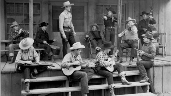 Bob Willis & His Texas Playboys